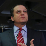 Preet, the physical manifestation of evil in our times